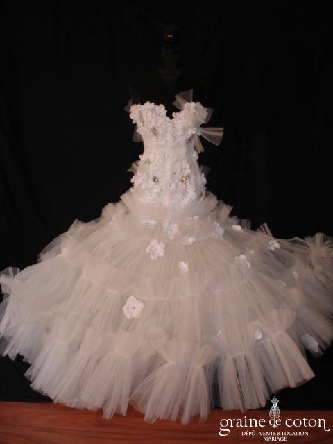 Location robe de mariee las vegas