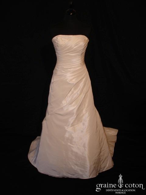 Églantine Créations - Bali (taffetas drapé)