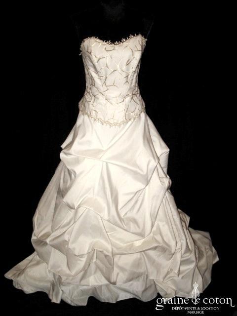 Matrimonia - Montagne (taffetas)