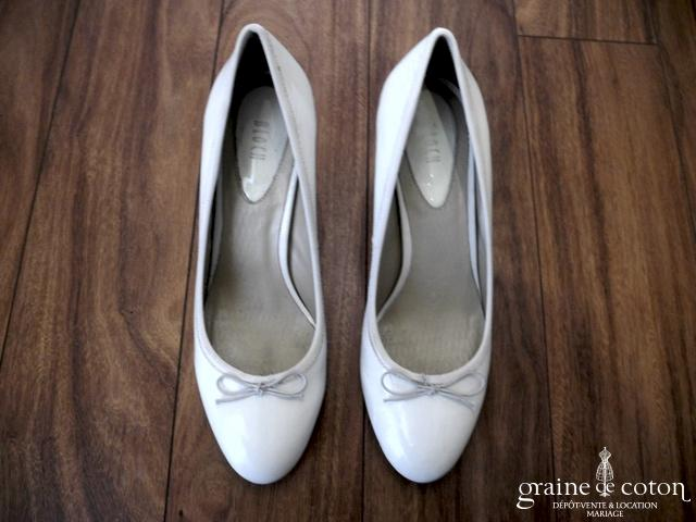 Bloch - Escarpins (chaussures) type ballerines à talons