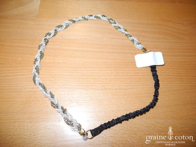 Delphine Manivet - Headband Antonin