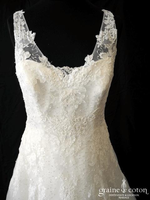 Site vente robe de mariee occasion