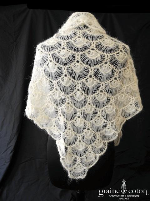 authentic premium selection new design Chale   Graine de coton   Dépôt Vente Location robes de mariée