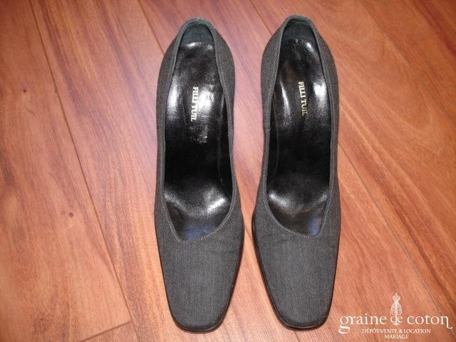 Filli Tuil - Escarpins (chaussures) gris