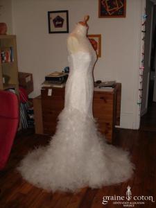 La Sposa (Pronovias) - Gavina