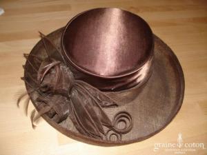 Chapeau chocolat