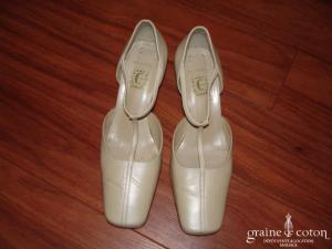 Chaussures Corine (chausseur des Miss France)