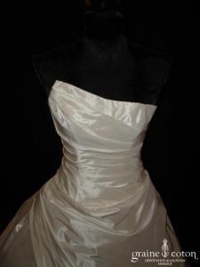 Cymbeline - Cheverny (tulle taffetas drapé)