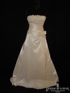 Lambert Créations - N°10 (taffetas drapé)