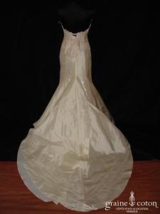 Cymbeline - Rabelais (dentelle de calais soie sirène)