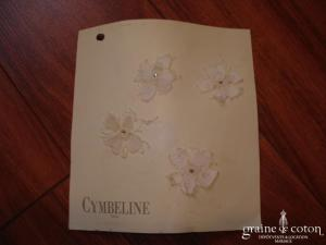 Cymbeline - Tatouage dentelle