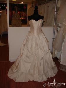 Matrimonia (taffetas organza)
