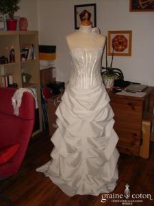Matrimonia - Lumière (dentelle)