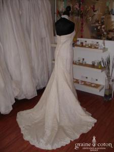 La Sposa (Pronovias) - Mambo (dentelle)
