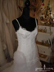 Cymbeline - Beyaz